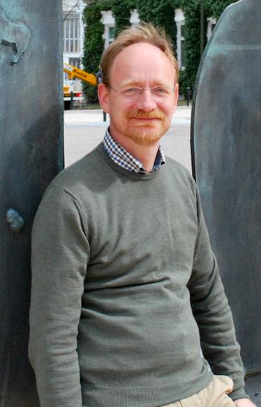 Michael Stausberg